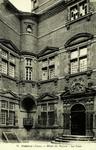Castres - Hôtel de Nayrac - La Cour