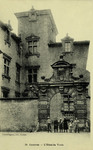 Castres - Hôtel de Vivès