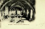 Montauban - Salle du Prince Noir à l'Hôtel-de-Ville
