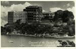 "Australia – Convent of the Sacred Heart, ""Kincoppal"" Elizabeth Bay, Sydney"