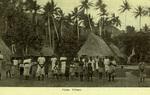 Fiji – Fijian Village