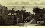 Fiji – Pratt Street, Suva