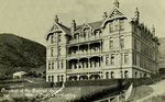 New Zealand – Convent of the Sacred Heart, Island Bay, Wellington