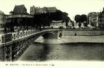 Nantes - Le Place de la Duchesse-Anne
