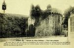 Clisson - Ruines du Château - Tour des Prisons