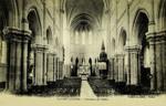 Vallet (Loire-Inf.) - Intérieur de l'Eglise
