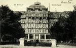 La Baule - Hôtel Royal