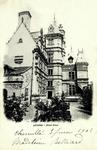 Angers - Hôtel Pincé