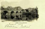 Angers - Pont de la Basse-Chaine