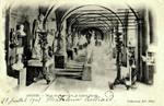 Angers - Musée des Beaux-Arts, la Galerie David