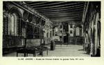 Angers - Musée de l'Ancien Eveché.