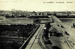 Saumur - Vue générale