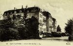 Antibes - Grand Hôtel du Cap