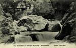 Tourettes-sur-Loup - Grasse les Gorges du Loup (Alp Marit)