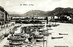 Nice - Le Port