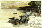 Menton - Cap Martin