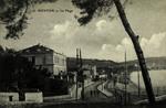 Menton - La Plage
