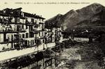 Sospel (A-M) - La Bevera, le Pont-Neuf, le Golf et le Montagnes italiennes