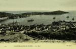 Villefranche-sur-Mer - La Rade