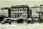 Marseille - La Mairie