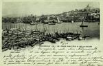 Marseille - Le Vieux Port & N.D. de la Garde