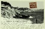 Marseille - La Route de la Corniche
