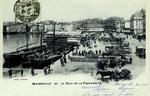 Marseille - Le Quai de la Fraternité