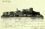 Marseille - Le Chateau d'If