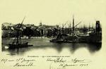 Marseille - Vue Générale du Port