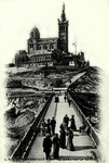 Marseille - Notre Dame de la Garde