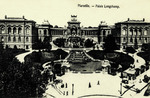 Marseille - Palais Longchamp