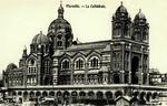 Marseille - Le Cathédrale