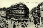 Marseille - Rue de la République