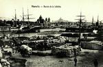 Marseille - Bassin de la Joliette