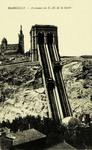 Marseille - Ascenseurs de N-D- de la Garde