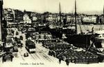 Marseille - Quai du Port
