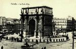 Marseille - La Porte d'Aix
