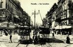 Marseille - Rue Cannebiere