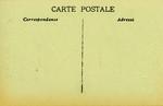 Marseille - Fontaine Cantini