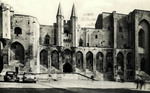 Avignon (Vacluse) - Le Palais des Papes