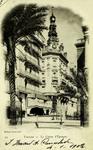 Toulon - La Caisse d'Epargne