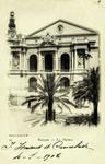 Toulon - Le Théâtre