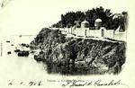 Toulon - La Mitre-Mourillon