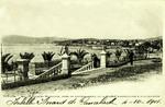 Toulon - Vue Générale du Mourillon