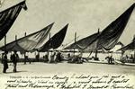 Toulon - Le Quai Cronstadt