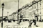 Toulon - Le Carré du Port