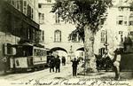 Toulon - La Place de l'Intendance
