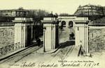 Toulon - La Porte Notre-Dame
