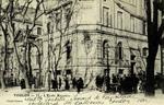 Toulon - L'Ecole Rouvière