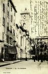Toulon - La Cathédrale